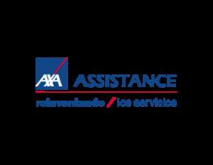 Axa Assistance | Asistencia Ya